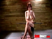 Velma DeArmond is Bound Again 002