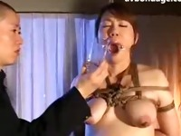 Japanese AV Bondage Porn mistress femdom sex SM asian dominatrix spanking