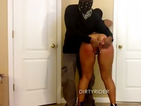 Spank My Black Ass (Dirty Redd)