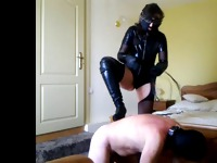 Evil Romanian Whipping